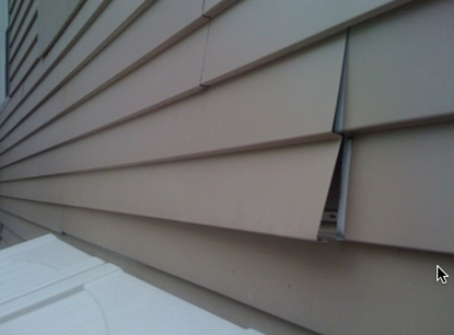 Aluminum Siding Good Or Bad For Your House Siding