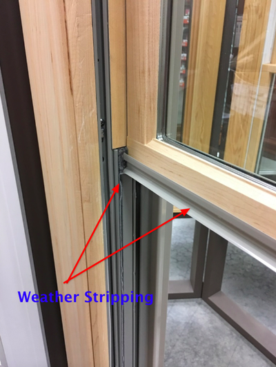 Andersen 400 Woodwright Series Window Review Siding