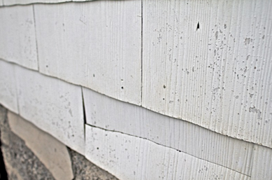 When To Remove Asbestos Siding And